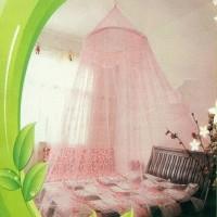 Jual Kelambu ranjang Mosquito Net tirai tempat tidur anti nyamuk HPR093 Murah