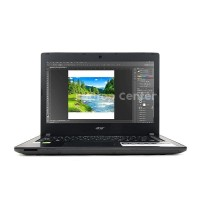 NEW Laptop Murah Acer E5-475G Intel Core i5 NVIDIA GT 940MX 4GB 1 TB