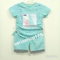 Pakaian Bayi Lucu Baju Anak Bayi Cowok Baju Setelan Murah
