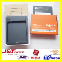 Baterai Ori Xiaomi Redmi Note 1 & Desktop Bm42 Battery Hp Xiomi Batre