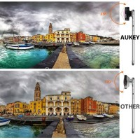 Jual AUKEY Lens Super Wide Angle 238 0.2X zoom Murah Murah