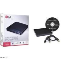 DVD/CD Writer External LG Ultra Slim External DVD Reader/ Writer