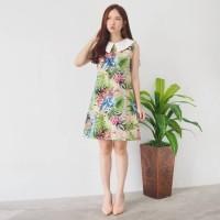 Puritan Summer Dress (Pengiriman via JNE Only) Diskon