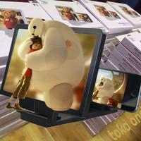Jual Kaca pembesar layar 3D movie Murah