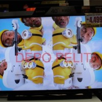 TV LED SONY 40 R352C