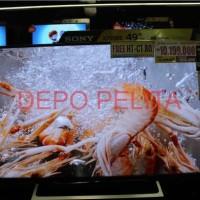 TV LED Sony 49 X 7500E