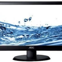 Jual MONITOR LED AOC 16