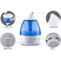 Jual Classic Drop 6 in 1 Air Humidifier Aroma Therapy Promo Murah
