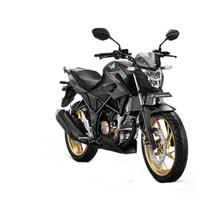 Harga stallion black new cb150r streetfire honda motor otr | Pembandingharga.com