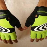 Jual Sarung Tangan Sepeda Half Finger / Pendek Murah