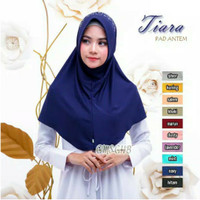 Jual Hijab Jllbab Instan Murah Tiara Premium Adem Original  Murah