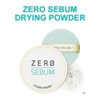 Jual Etude House Zero Sebum Drying Powder 6 gr Murah