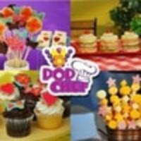 Jual Pop Chef Cetakan Buah Kue Molding Hiasan Cookies Roti Reseller Dropshi Murah
