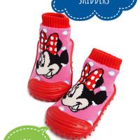 Jual Skidders Minnie Mouse Bayi / Anak Limited Stock Murah