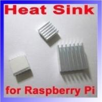Jual 1 set HEAT SINK heatsink pendingin FOR RASPBERRY PI cooling cooler coo Murah