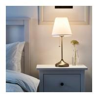 Jual Lampu Tidur / Meja Klasik Mewah IKEA ARSTID Vintage Classic Table Lamp Murah