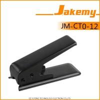Jual Jakemy Universal Micro SIM Card Cutter-Hitam Murah