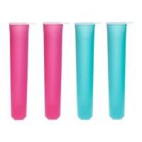 Jual Ikea Utspadd 4 Pcs Cetakan Es Loli Lolly Lolly Ice BPA Free Termurah Murah