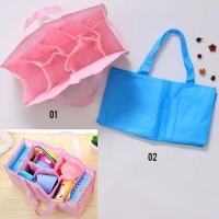 LKC234/ Tas Kain Besar/ Tas perlengkapan bayi/ tas murah