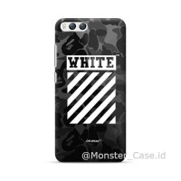 case off white iphone x 6 7 8 samsung a7 a8 s7 s8 oppo f1 f3 f5 dll