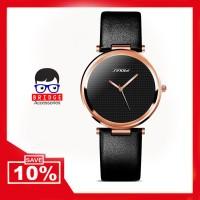 Jam Tangan Wanita Original Sinobi Casual Fashion Womens Watches - 9393
