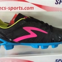 sepatu bola specs tomahawk fg black scandinavian 100 original new201
