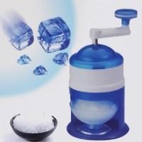 Jual Blueidea Ice Crusher - Alat Serut Es Batu Portable Murah