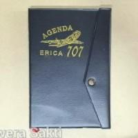 Jual Buku Agenda Erica 707 Murah