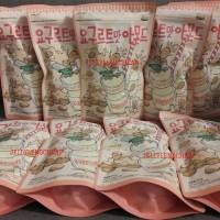 Jual Yogurt Almond 210gram ~ Produsen Honey Butter Almond Murah