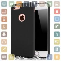 Ultra Thin TPU Case Slim Jet for iPhone 7/8 Plus - Black`96PH3H-