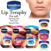 Jual VASELINE LIP THERAPY 7GR / VASELIN BIBIR Murah