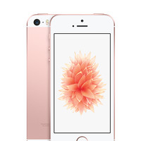 Apple iPhone SE 16GB Gold/Rose Gold/Silver