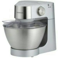 NEW MIXER COM KENWOOD KM266 PROSPERO /KITCHEN MACHINE + FOOD PROCESSOR
