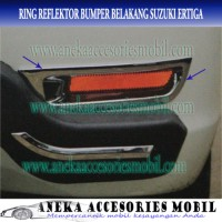 Jual Jual Ring Reflektor Garnish Reflektor Bumper Belakang Mobil Suzuki Waj Murah