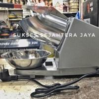 Jual PROMO Sale Mesin Serut Es/Ice Crusher Double Blade bagus Murah