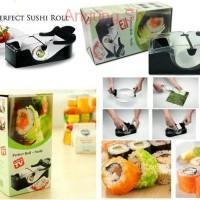 Jual Best Sale !! PERFECT SUSHI ROLL MAKER Murah