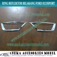 Jual Unik Garnish Ring Reflektor Bumper Mobil Ford Ecosport NR-72U Good Pri Murah