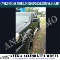 Dijual Over Fender Offroad Spakbor Ford Ranger Dobule Cabin Mo NL-26Y