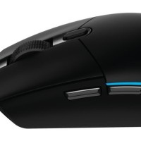 Mouse Gaming Game Logitech G102 Gaming Mouse Prodigy Murah