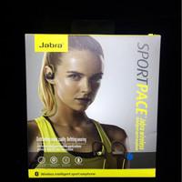 Jual TERLARIS headset hf handsfree bluetooth wireless jabra sport pace BE Murah