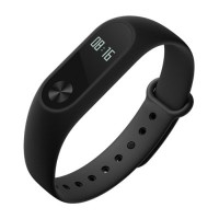 TERLARIS Mi Band 2 OLED Smartwatch Original 100 HD392