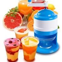 Jual SALE !! Alat Serut Es- Mini Ice Crusher- Serutan es   Alat Dapur pro Murah