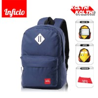 Jual TAS RANSEL Laptop Inficlo Blackkelly Original Distro Backpack LJB 289 Murah