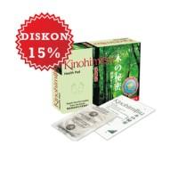 Jual harga promo Kinohimitsu Health Pad (2 pcs) | Koyo Detox, Detoks Murah