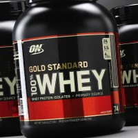 [BPOM] Whey Gold Standard 100% 10 lbs 10lbs ON WGS Optimum Nutrition
