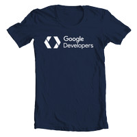 Kaos Google Developer
