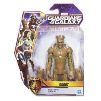 Jual Hasbro Marvel Guardian of the Galaxy Groot 6-inches ORIGINAL Murah
