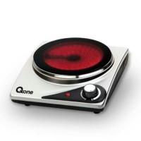OXONE SINGLE CERAMIC STOVE OX-655S / KOMPOR LISTRIK OXO Diskon