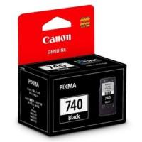 Tinta Cartridge Canon PG 740 original untuk printer MG3570 MX537