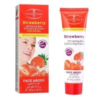 Jual B3510 Pilih Aichun Peeling Gel Varian Strawberry  / Original 100% Murah